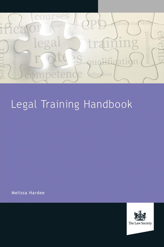 The Legal Training Handbook